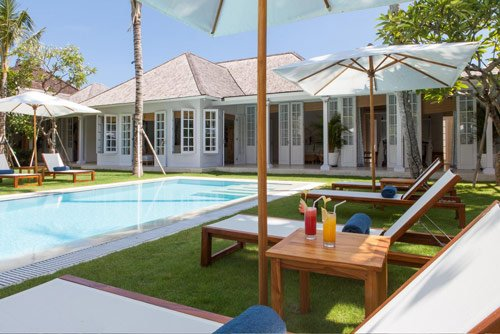 The Top 15 Best Seminyak Luxury Villas - The Cotton House