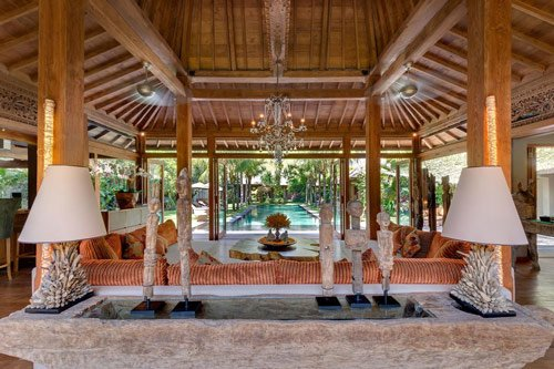 The Top 15 Best Seminyak Luxury Villas - Villa Shambala