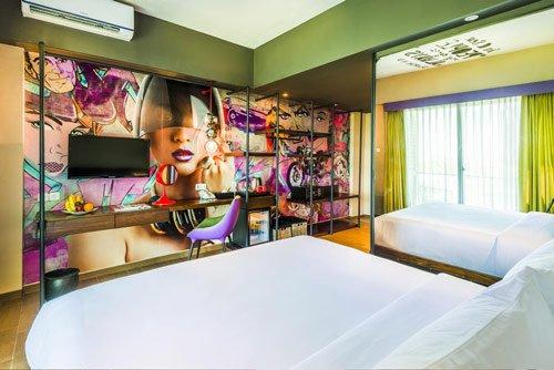 The Top 15 Best Seminyak Luxury Villas -Dash Hotel Seminyak