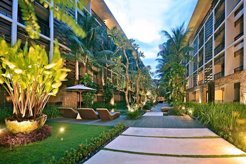 The Top 15 Best Seminyak Luxury Villas - The Haven Bali Seminyak
