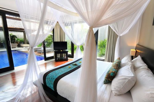 The Top 15 Best Seminyak Luxury Villas - Villa Jerami
