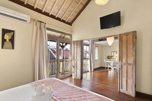 The Top 15 Best Seminyak Luxury Villas - Villa Kresna
