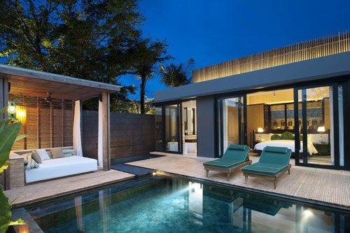 The Top 15 Best Seminyak Luxury Villas - W Bali