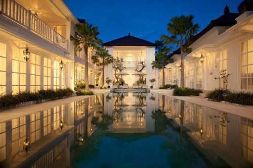 The Top 15 Best Seminyak Luxury Villas - The Colony