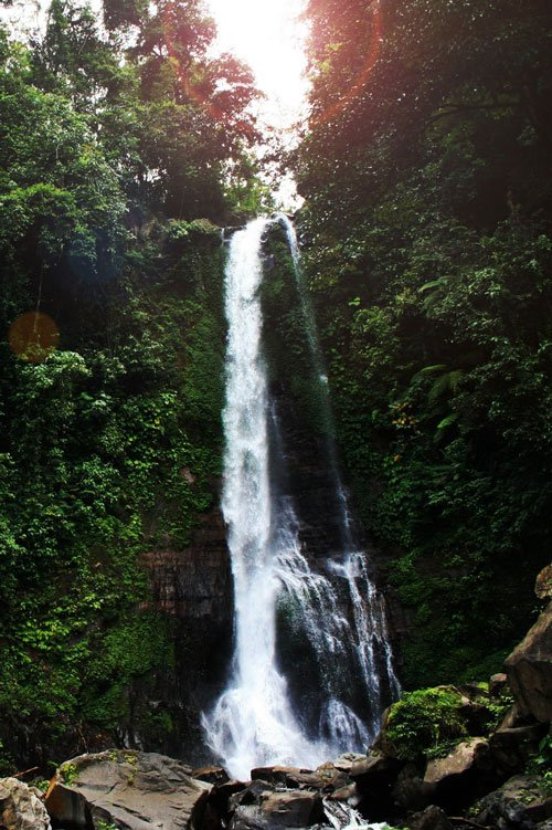 The top 25 Bali Waterfalls - Git Git