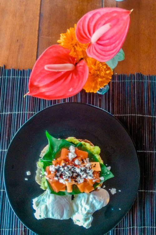 Where to Find the Best Canggu Restaurants in 2018