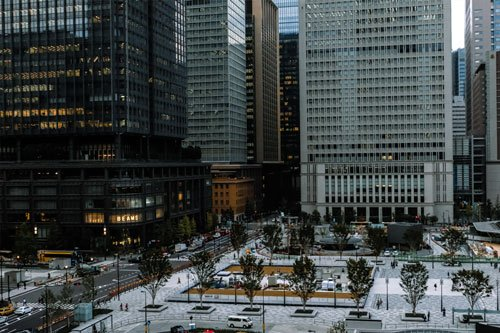 Where to Stay near Tokyo Station