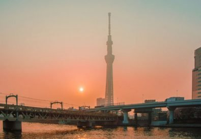 Top 30 Day Trips from Tokyo