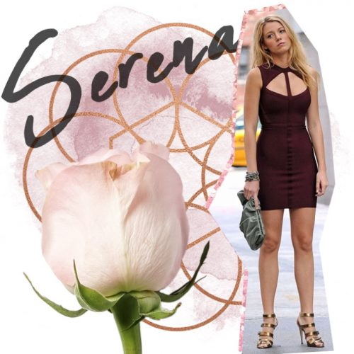 Serena - Gossip Girl Outfits