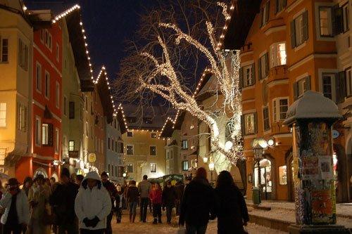 Kitzbühel Christmas Market