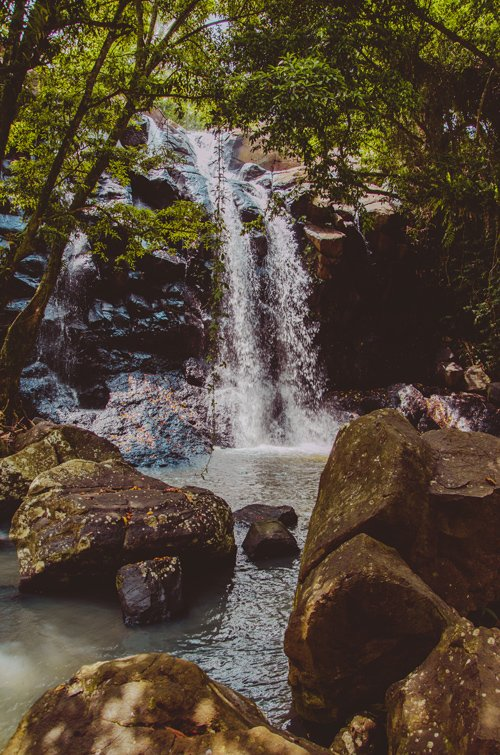 10 Reasons to Visit Sing Sing Waterfall in Tabanan, Bali