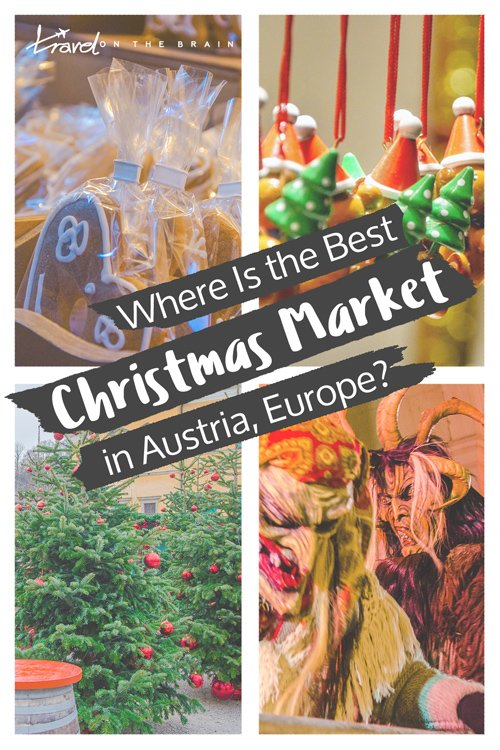 Where Is the Best Austria Christmas Market? A Guide