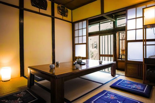 Traditional Guest House near Asakusa