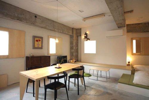 Apartment Hotel TASU TOCO - airbnb in tokyo