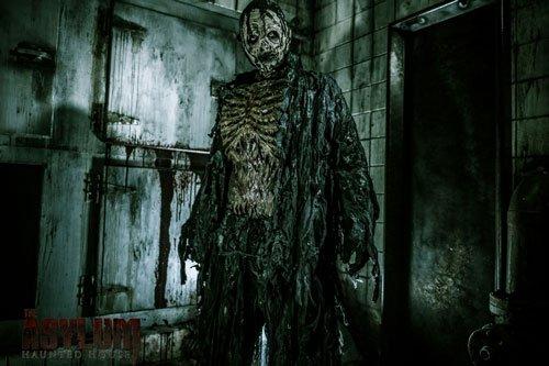 Asylum Denver Haunted House