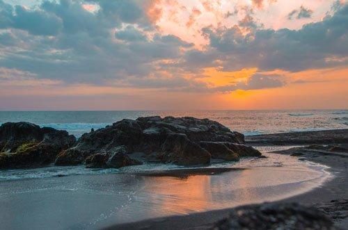 Munggu Beach neach Canggu