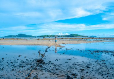 Rawai Beach in Phuket, Thailand