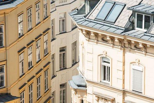 Vienna's Streets