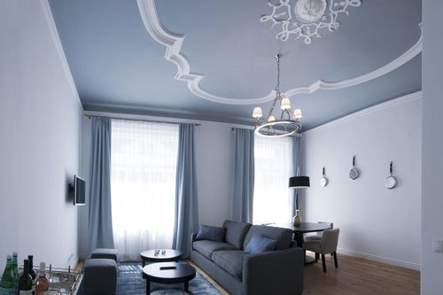 6 rooms - 1070  - where to stay in vienna