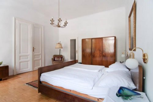 Apartments Maximilian - where to stay in vienna