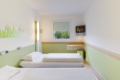 Vienna Ibis - where to stay in vienna