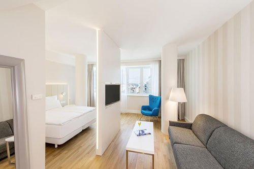 NH Collection Wien Zentrum  - where to stay in vienna