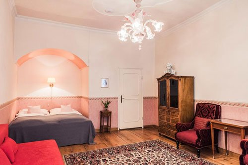 Ofenloch Apartments - where to stay in vienna