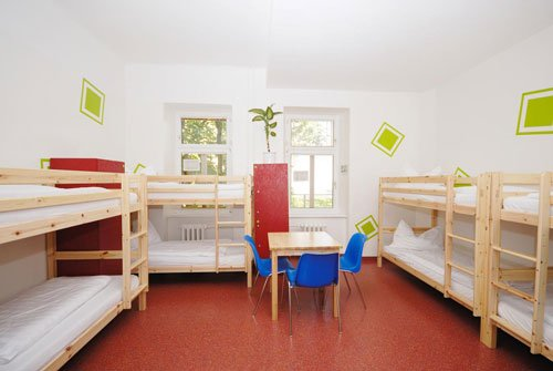Westend City Hostel - where to stay in vienna