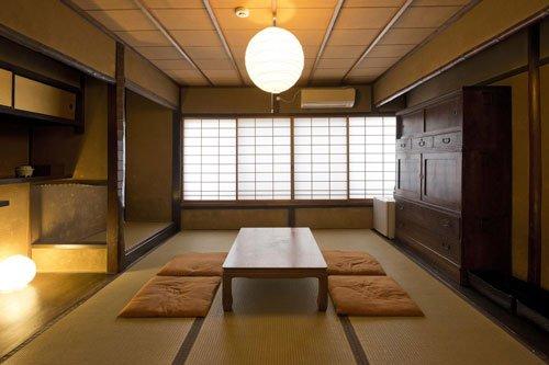 Sanjojuku Kyoto Machiya