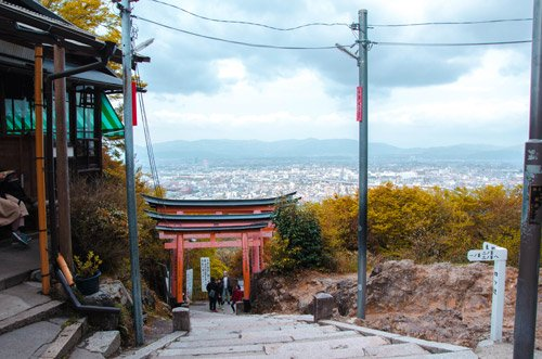 100 attractions in Kyoto