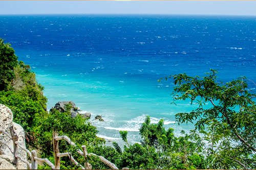 Punta Verde, Lobo, Batangas