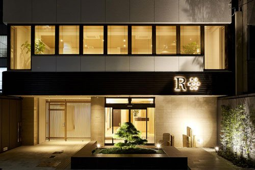 R Star Hostel Kyoto