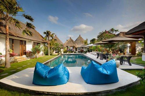 Kandahill Bali Uluwatu hotel
