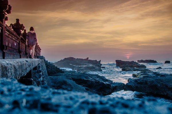 Cemagi Bali