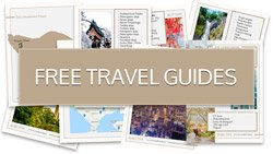 free travel guides and checklists