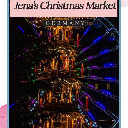 10 Fun Reasons to Visit Jena Christmas Market in Germany