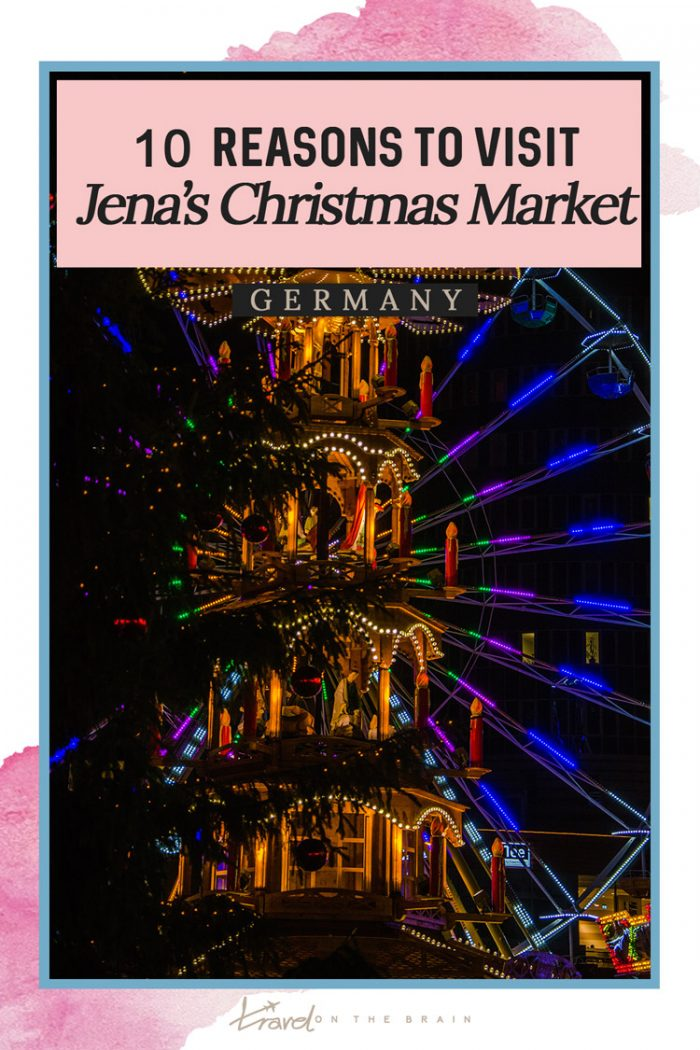 10 Fun Reasons to Visit Jena Christmas Market in Germany