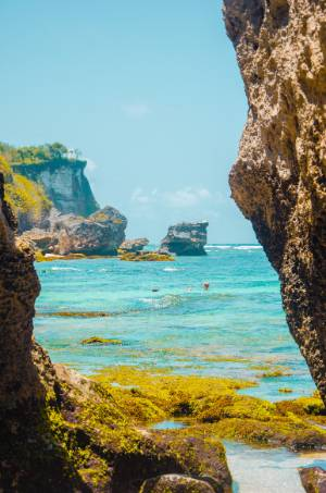 Bukit Peninsula – Where to Go Besides Uluwatu Beach