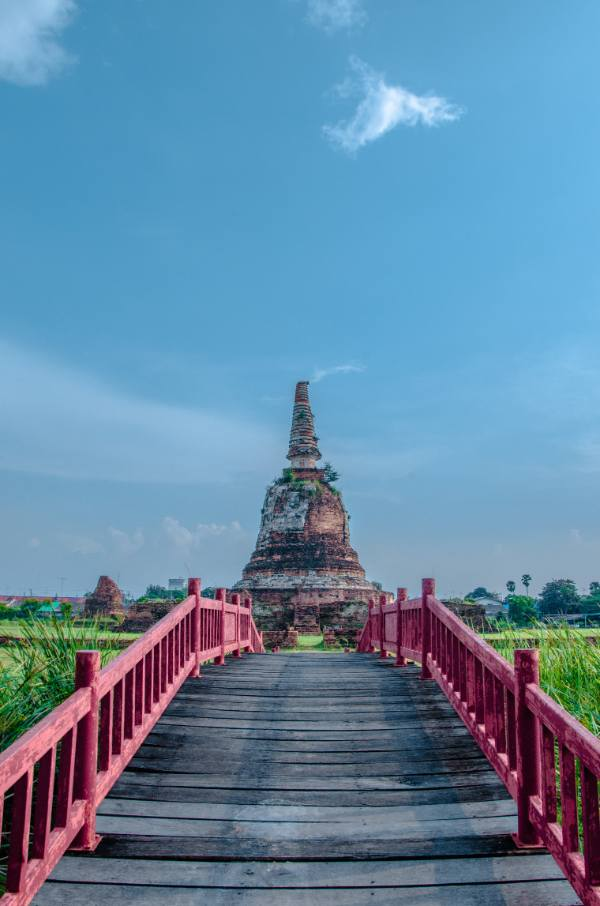Top 15 Ayutthaya Temples &  Ayutthaya Day Trip Guide