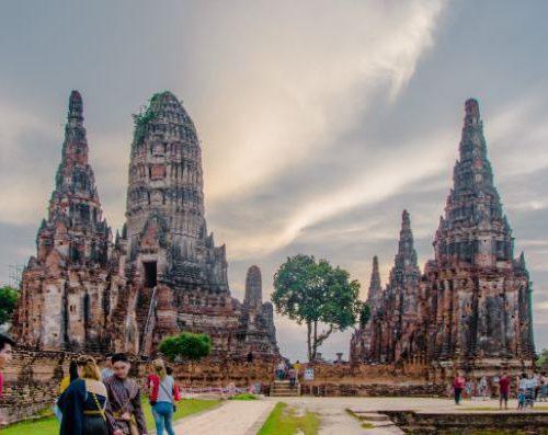ayutthaya thailand itinerary