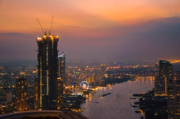 18 Best Bangkok Tours under 50 USD