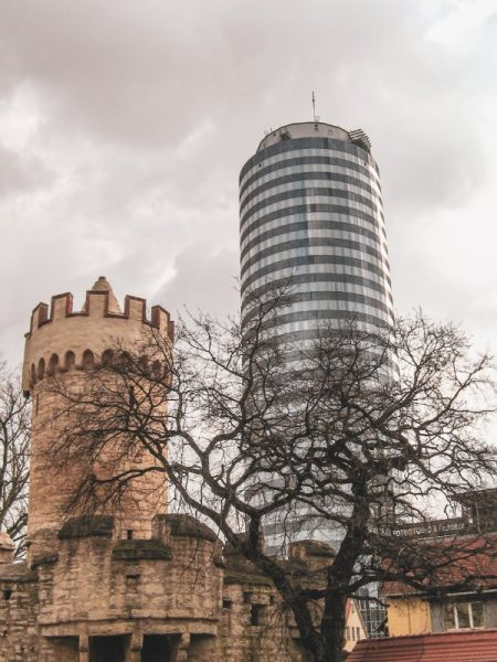 Pulverturm - Things to Do in Jena & Surrounds
