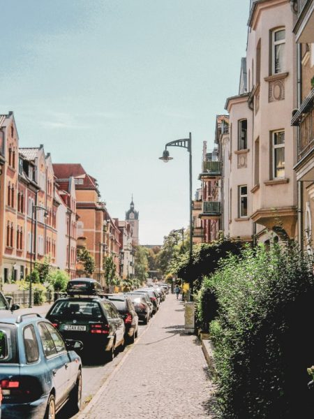 Damenviertel - Things to Do in Jena & Surrounds