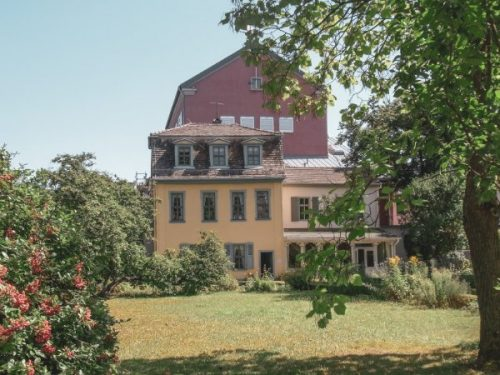 Schillsers Gartenhaus - Things to Do in Jena & Surrounds