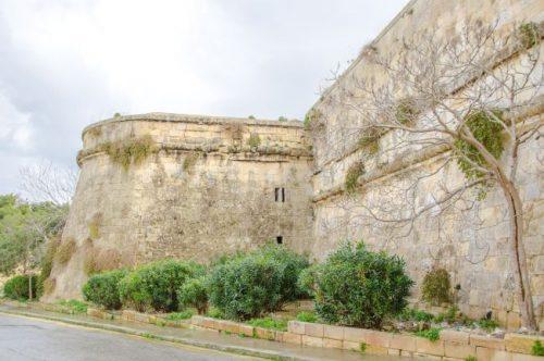 Fort Verdala, Malta