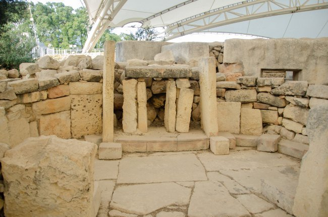 Why You Should Visit Tarxien Temples