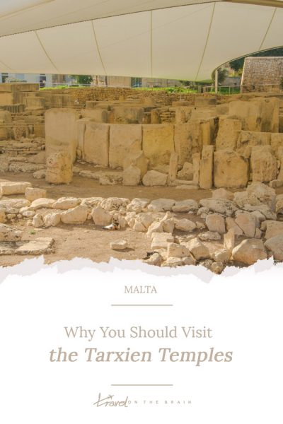Why You Should Visit Tarxien Temples in Malta