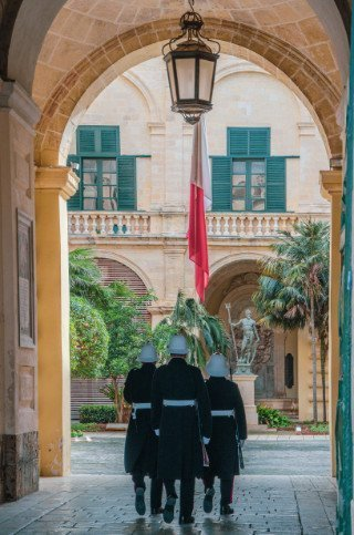 15 Top Things to Do in Valletta Malta
