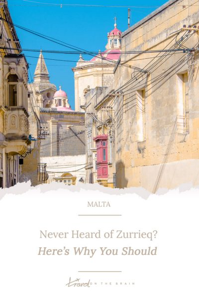 Never Heard of Zurrieq in Malta? Here's Why You Should