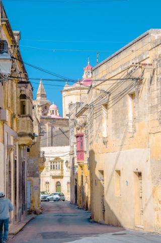 Zurrieq in Malta